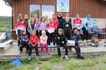 Skiklubben